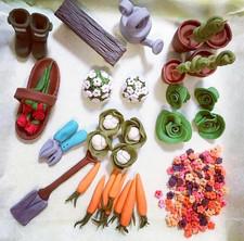Garden sugercraft