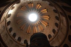 The Holy Sepulcher Church