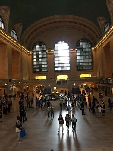 Terminal Central