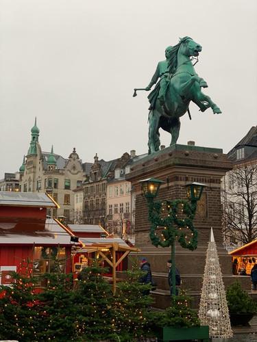 Plaza Hojbro Plads