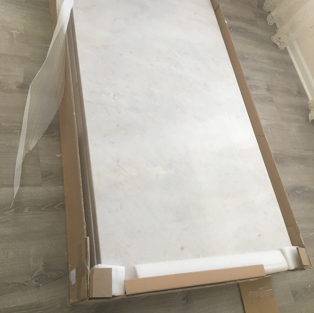 Furniture Assembly (Kitchen Table)