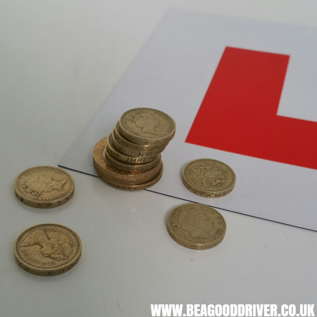 This Could Save You Money on Driving Lessons!