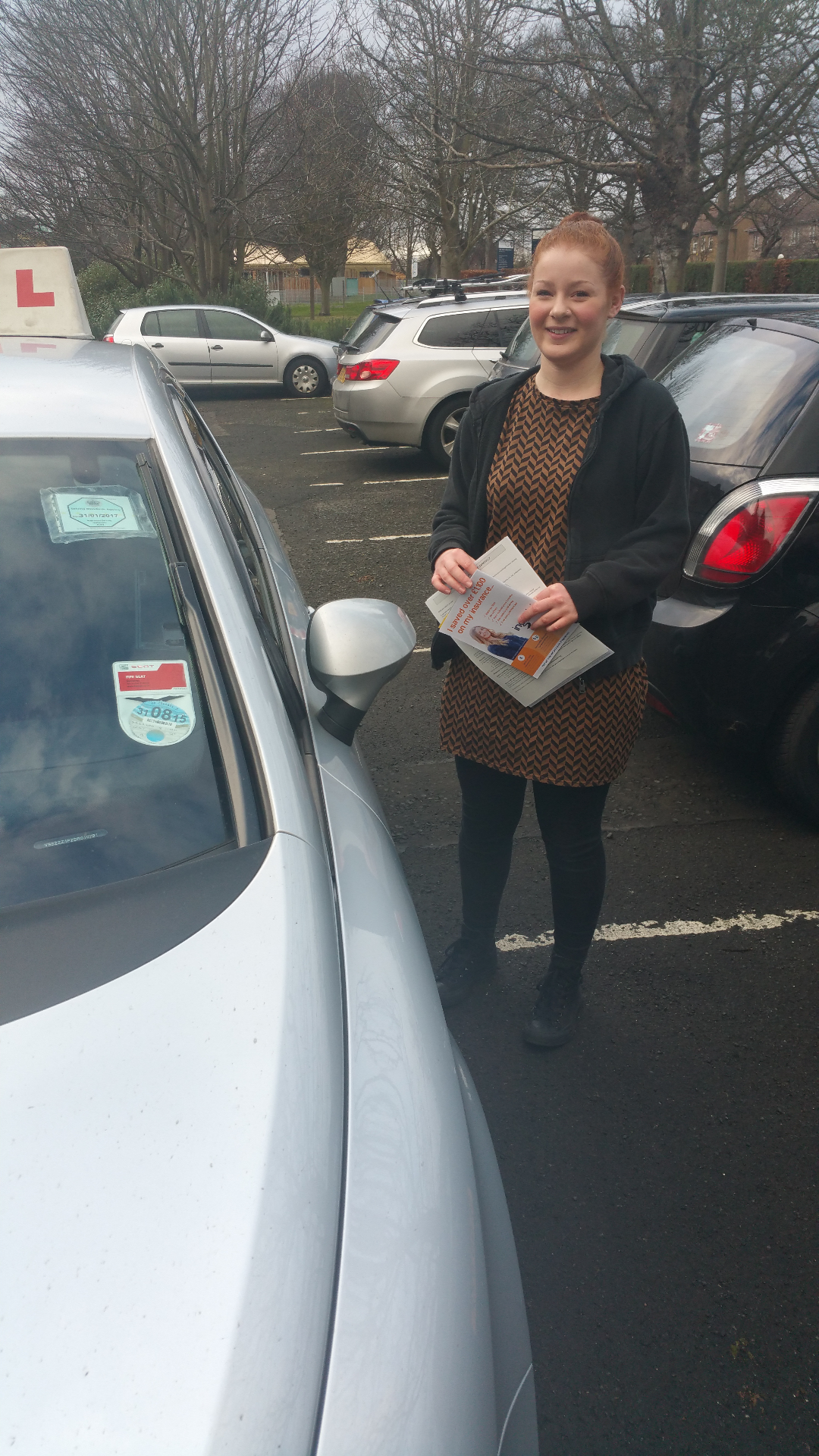 student deals driving lessons in edi