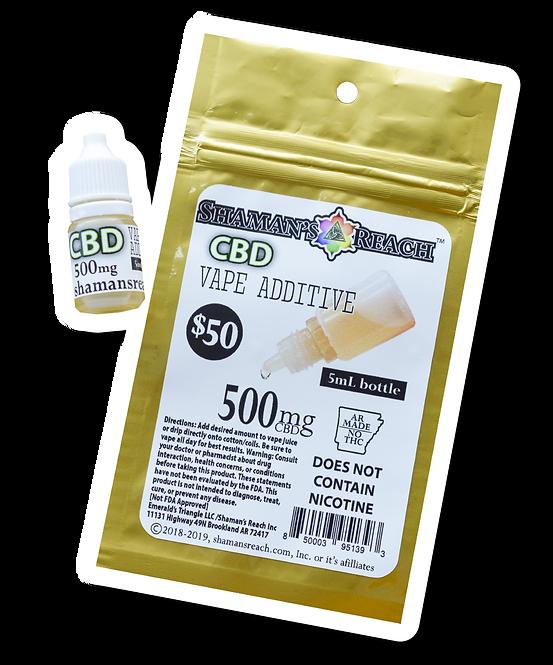 Vape Additive ($10.50-$50)