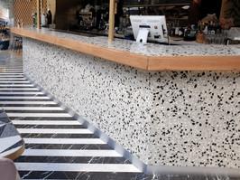 Moher | bar counter