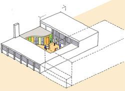 2009 Kreuzkiche Erweiterung.jpg