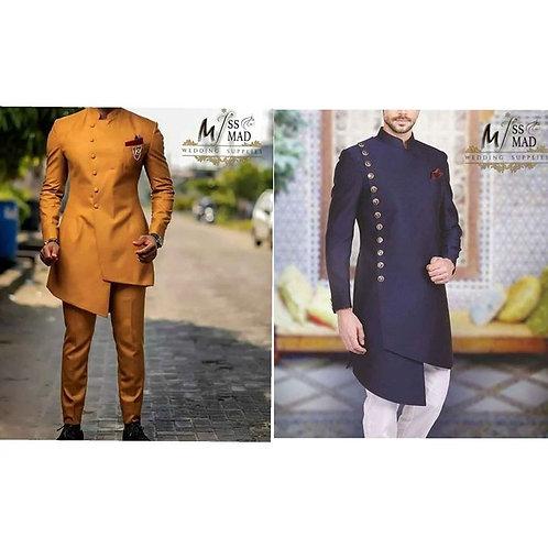 Trendy Sharwani's