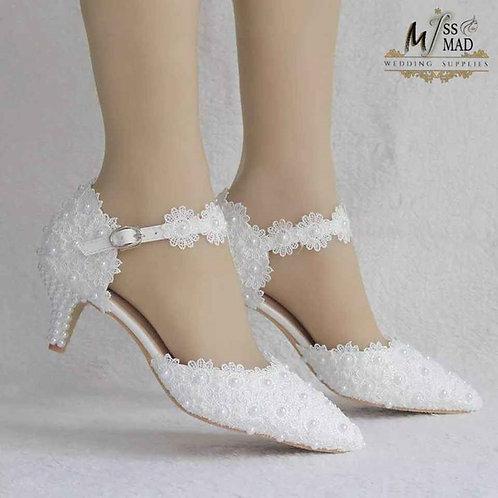 Wedding slippers