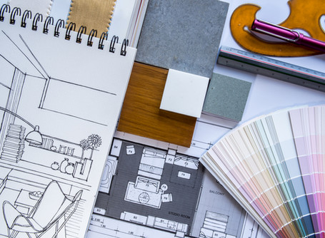 What is an interior designer?