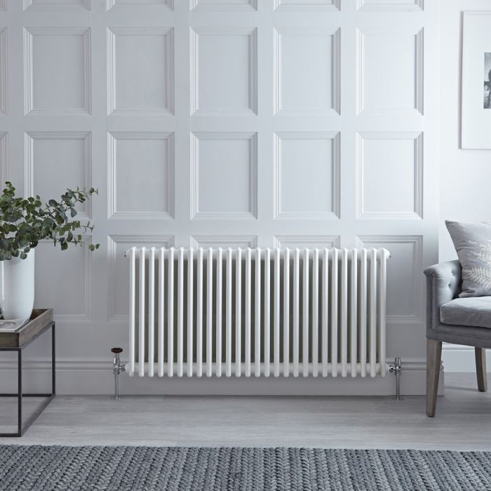 Interior Design with radiator.