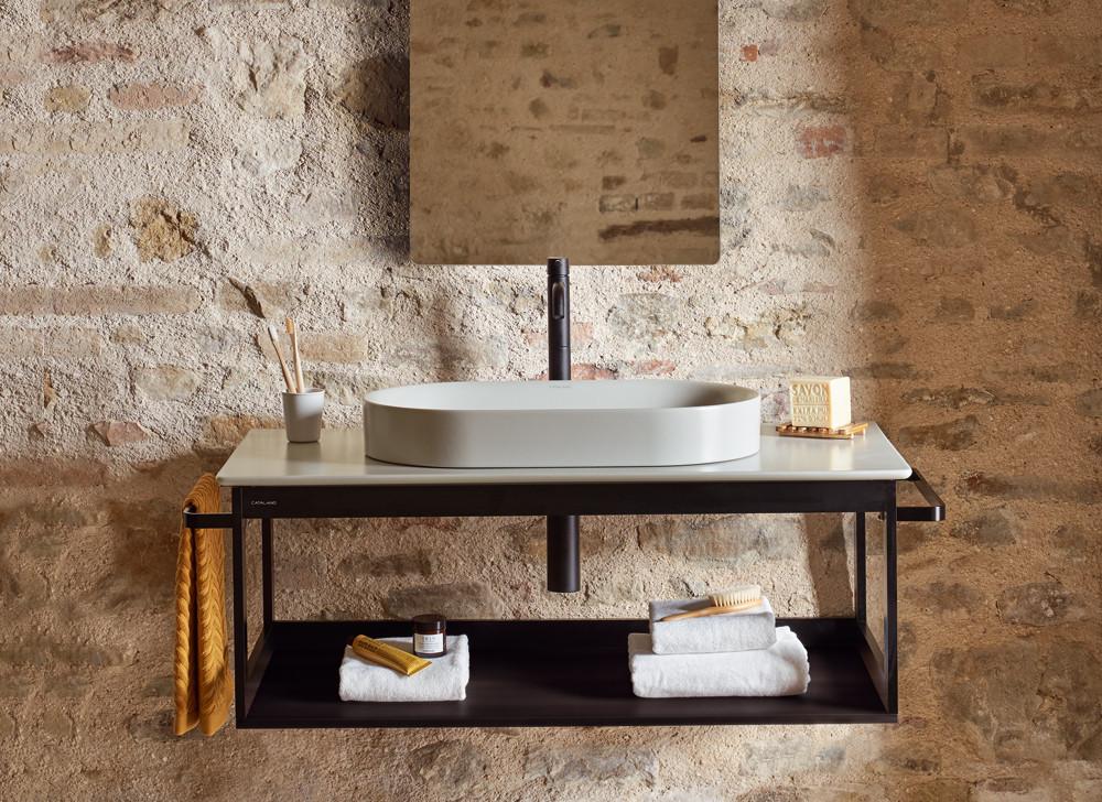 Catalano Horizon bathroom basin
