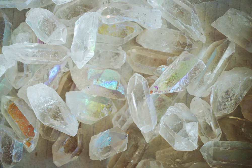 Is quartz an earth friendly material.