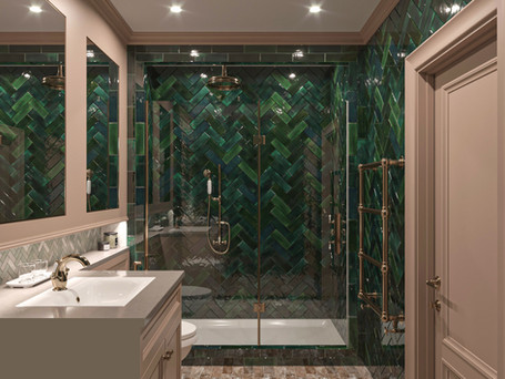 3D visualisations for Interior Design.