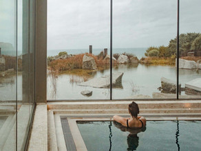 Holiday time - switching to a guilt free eco-resort