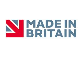 Great British Design  - Top 5 reasons to Buy British