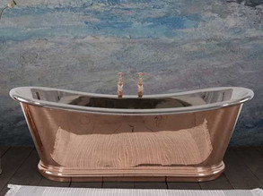 5 Steps to designing a sustainable bathroom - Step 2.
