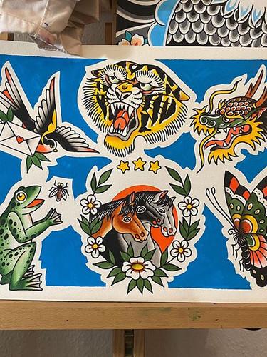 💌 sindymelotattoos@gmail.com #tattoo #t