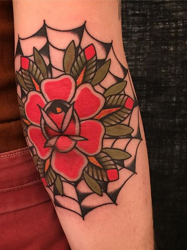 🌹 Thank you @_.britta.2.0 ! ❤️ Done at