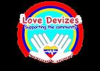 Love Devizes logo