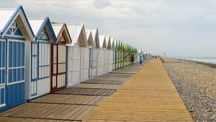 Frankrijk Cayeux-sur-mer