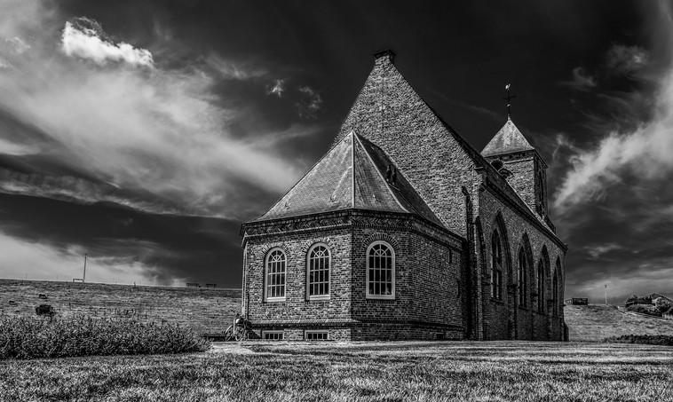Kerk Zoutelande