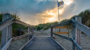 Nederland Zoutelande