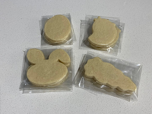 Add-on Extra Cookies
