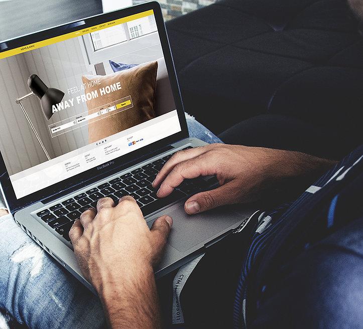 Web Sitesi Tasarımı Satış