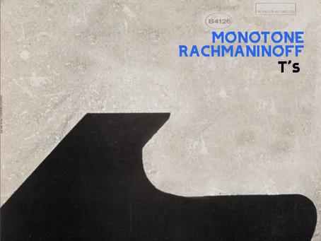 PIANO CONCERTO NO.2 OP.18  T's version