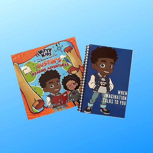 Witty Kids - Austin Combo Set