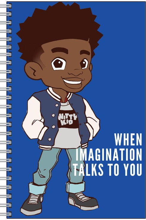 Witty Kids -  Austin Journal