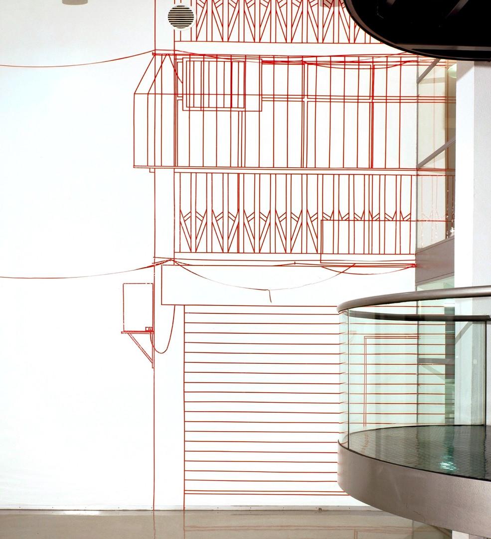 Mondriaanfonds, Amsterdam, NL, Aam Solleveld