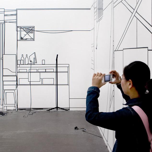 , curated by Roel Arkesteijn, Gemmetelijke Kunstaankopen Amsterdam