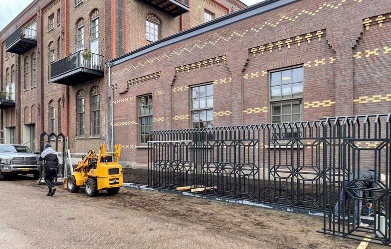 Bensdorp Cacaofabriek BussumNwe Spiegelstraat