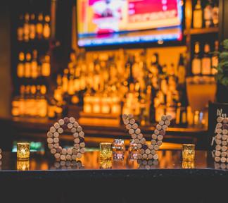 Hamilton Manor Lounge Bar