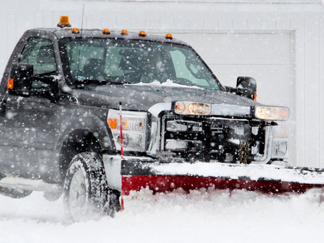 How to Start a Snow Plow Business with Customers and Coverage