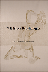 N E ESSEX PSYCHOLOGIES - Counselling and Mental Health