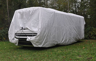 Dry Top Heavy duty White Tarp