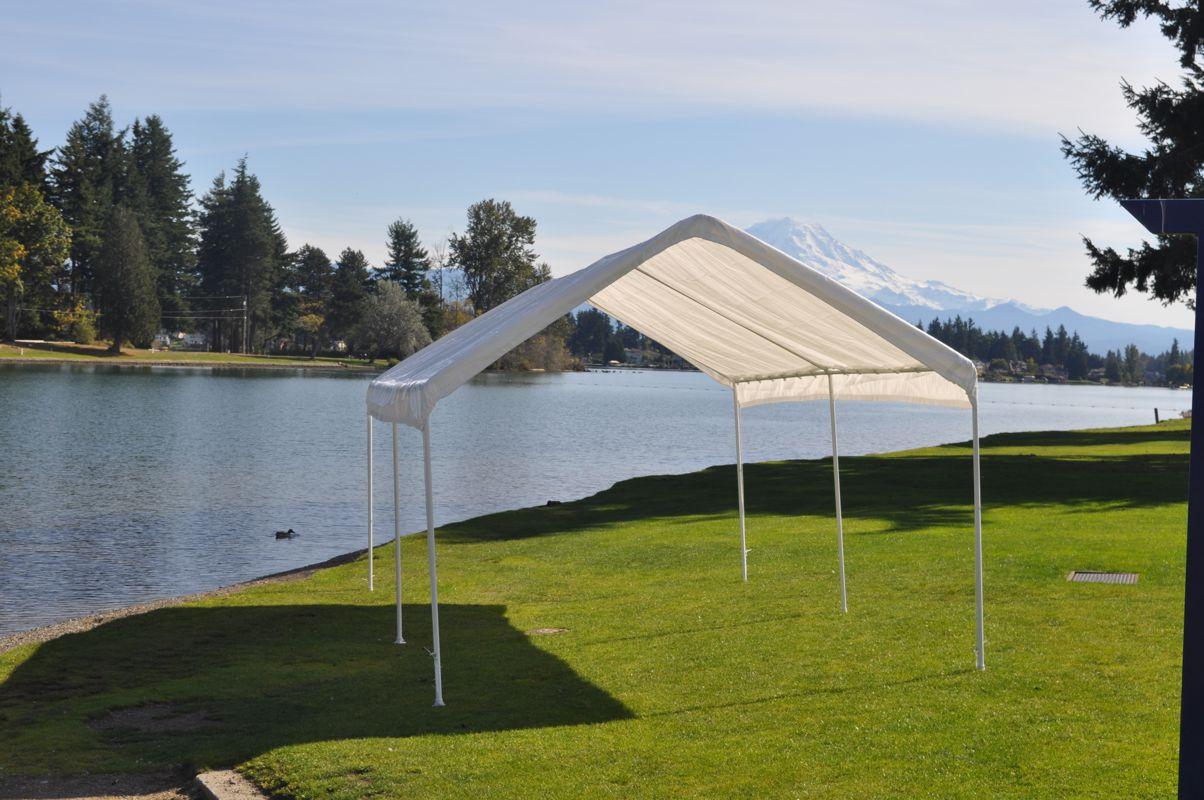 Dry Top Canopy