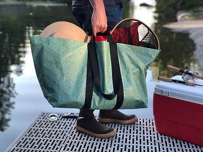 Loaded Bag on Dock.jpg