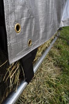 Dry Top HD Hay Tarp