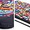Thumbnail: Burgerdoodles 13吋和15吋通用Laptop Sleeve