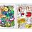 Thumbnail: Jon Burgerman My American Summer Book