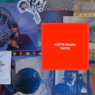 AMPM Studio Taipei