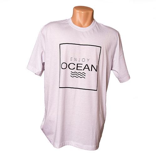 Camiseta ENJOY OCEAN