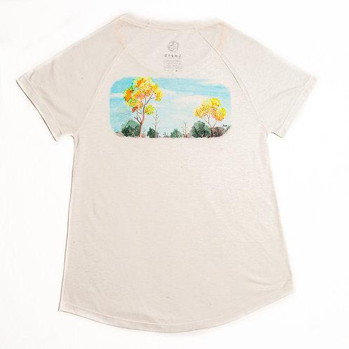 Camiseta Ipês