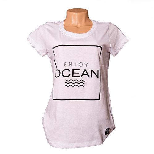 Baby Look ENJOY OCEAN