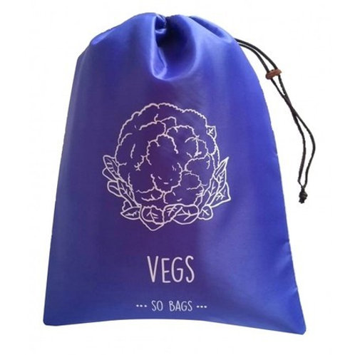 So Bags Nylon Vegs - Verduras