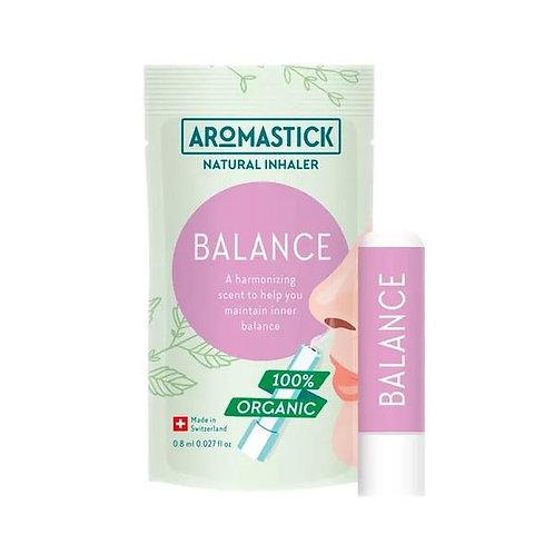 Inalador Nasal Orgânico & Natural Equilíbrio - Balance