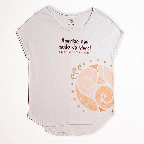 Camiseta Amenize